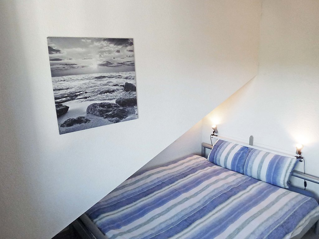 Holiday apartment Flodana
