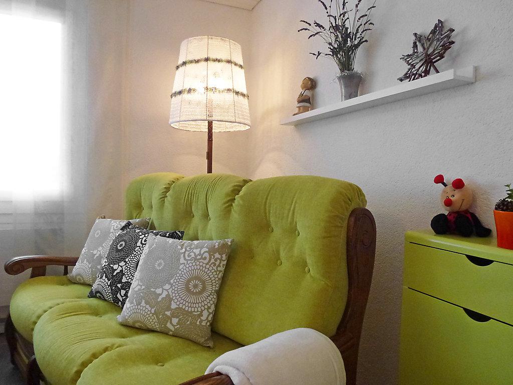 Holiday apartment Mansalo