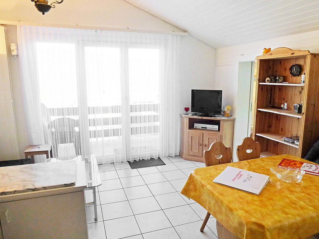 Holiday apartment Ladasa