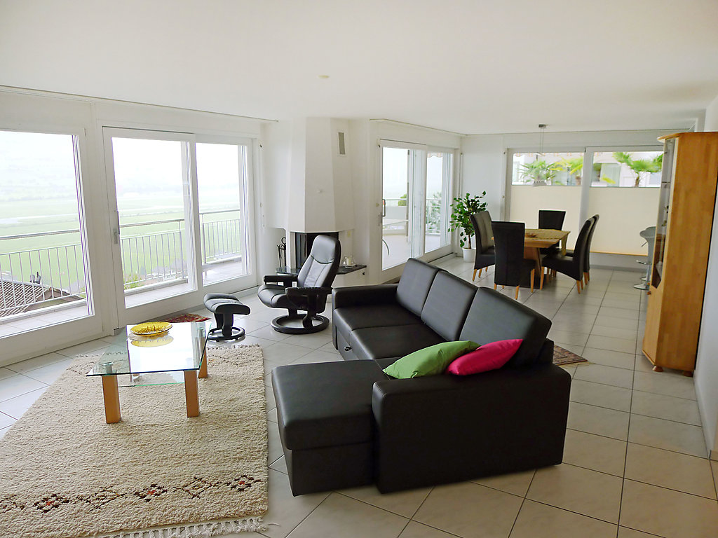 Holiday apartment Hegglistrasse 9
