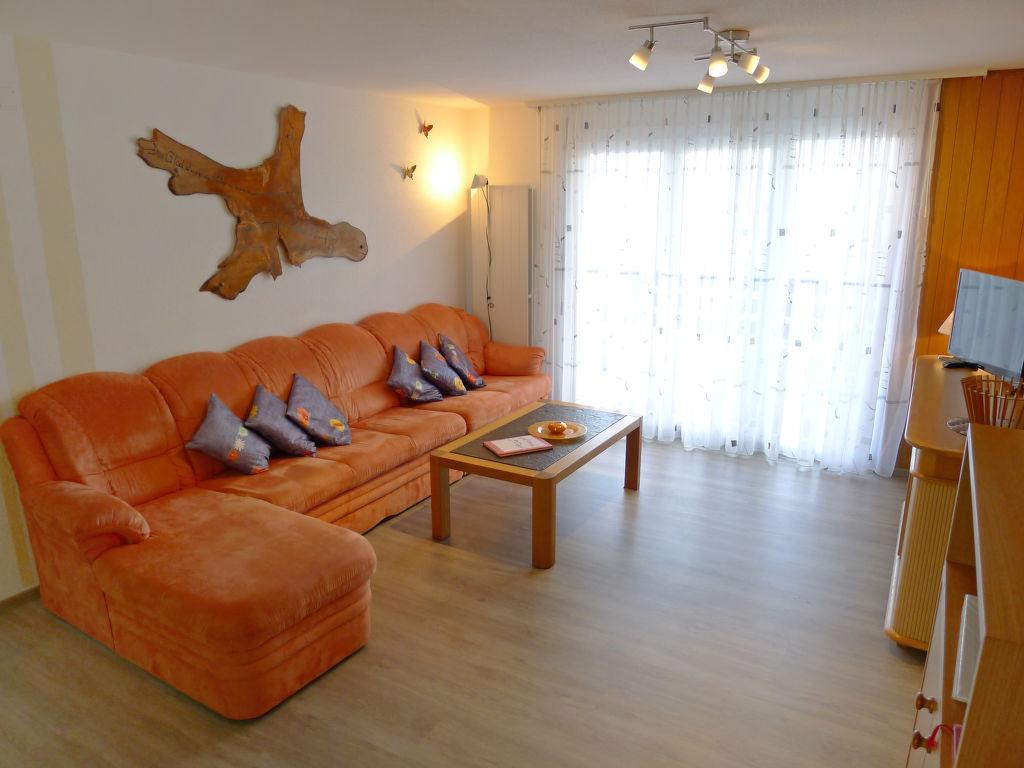 Holiday apartment Ramabrice