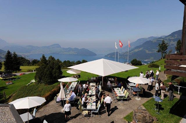 Seeblick Höhenhotel