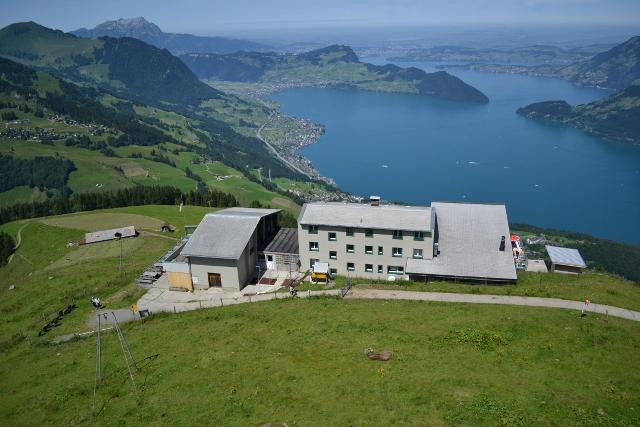Berggasthaus Niederbauen GmbH