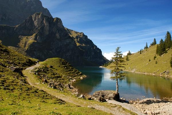 Nidwaldner Höhenweg: Etappe 5