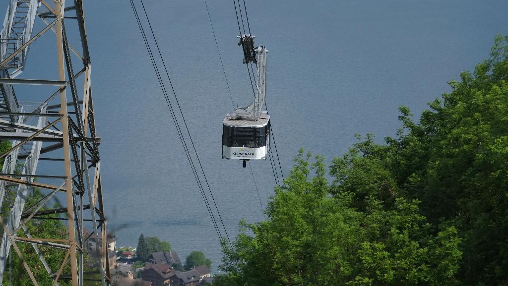 Kinderwagentauglich:  Klewenalp – Stockhütte