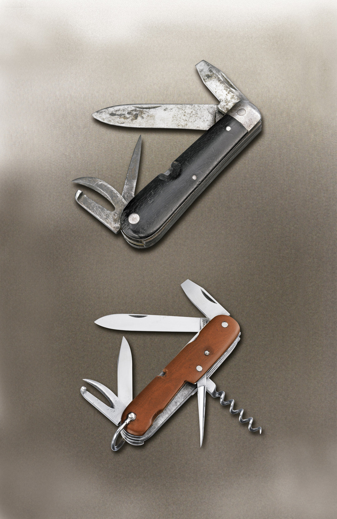 Victorinox Knife Factory