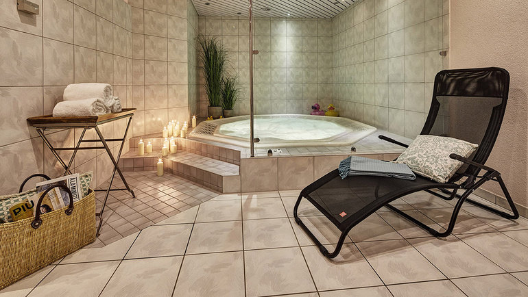 Wellness Hotel Winkelried